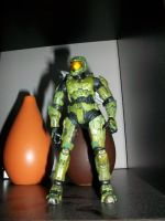 Master Chief by F-Stormer-3000