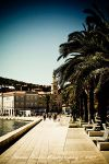 Noon in Split by IvanaBencic