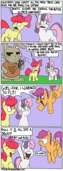 Discerning Reality by timsplosion