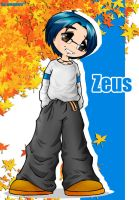 Zeus: Another Day to Live by zeusplara