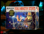 Tickle Monster Model Kits ~ ElectroTickler Cage by CeeAyBee