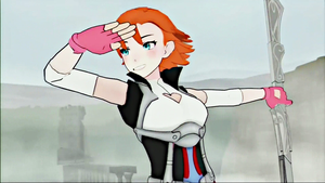 RWBY: Nora Valkyrie 2 by TheLegend831