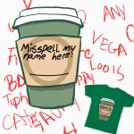 THREADLESS - Misspelling by starlightv