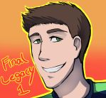 (Request) FinalLegacy1 by Dino-blankey