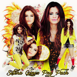 Pack png 205 Selena Gomez by MichelyResources