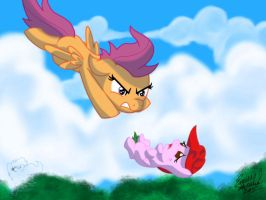 Commission: free fall by EmR0304