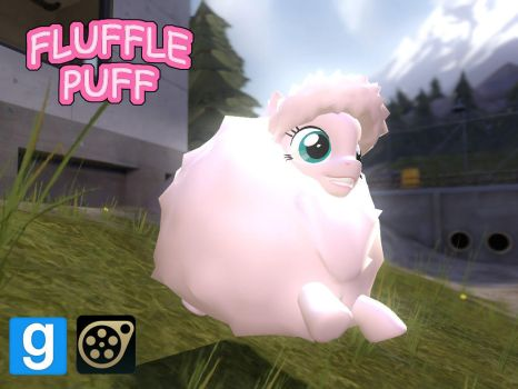 [DL] Fluffle Puff by Pika-Robo