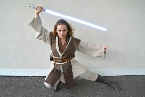 Jedi Cosplay (4) by masimage