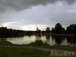 Coate Water Resivior by squishy2004