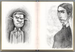 sketchbook 01 by troutfishing