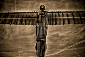 The Dark Angel of The North by Siobhan-W
