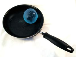 FREE STOCK, Frying Pan 1 by mmp-stock