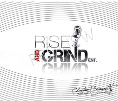 LOGOS: Rise and Grint ENT by CBrownDESIGNS