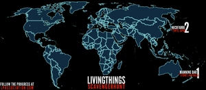 Living Things ARG Map 3 by Inyro-Gatling