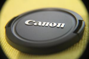 Canon Close Up by J2442