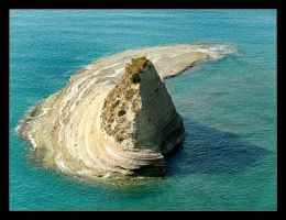 Twisted Island - Corfu - 1 by skarzynscy
