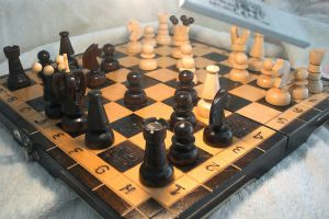 chess-06 by Unknow-Stok