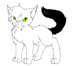 Moonpelt in a template by Moonpelt828