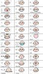 Understand text smileys by Zav-