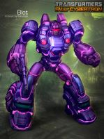 FOC blot by bokuman