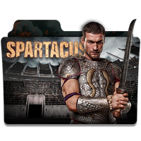 Spartacus 2.0 by Timothy85