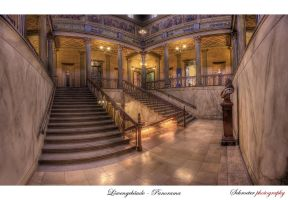 Lions' Hall - MLU Halle No.03 by matze-end