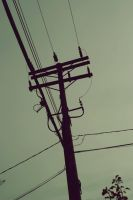 Wired and Electrical by Jesssiiiieeee
