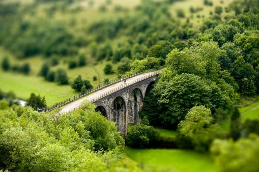 Miniature Monsal by Lazlowoodbine2010
