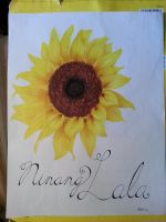 Sunflower for Ninang Lala by XWorld-DOMInationX
