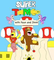 Super Time with Faun and Jimm by jacobyel