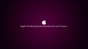Apple Business by monkeymagico