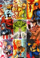 Marvel 70th 1 by wheels9696