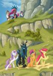 And so... their Journey Begins! by Lionel23