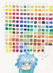 Palette by NYAN-puu