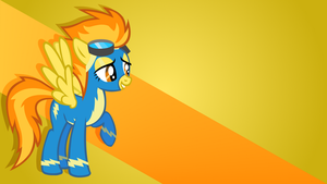 Spitfire Wallpaper (Suited) by JeremiS