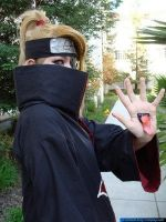 Naruto - Deidara 2 by AsturCosplay