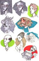 bus sketches 07 by Maxx-Marshall