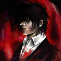 Solid Alucard by Elmihy