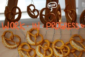 WIP - Pretzels by Miema-Dollhouse