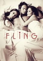 fling movie poster by aprilarevalo