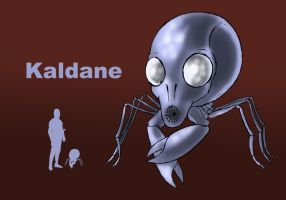 Kaldane by Spearhafoc