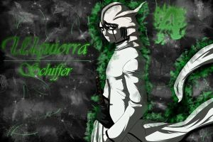 Ulquiorra Schiffer - Inproved by L1thum