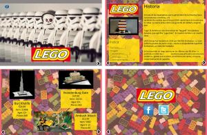 Brochure LEGO by mariie9