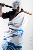 Gintoki by CMOSsPhotography