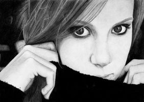 Portrait by 07Frank