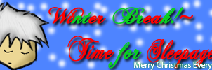 Banner of my OC Cielo by maplexsonic