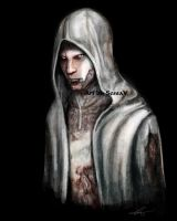 Ruvik - The Evil Within by SessaV