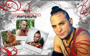 Vaas/Michael Mando by Coley-sXe