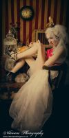 Cinderella IV by Nitemare-Photography