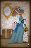 LadyPoster1Web by ZoeEntertainmentArt